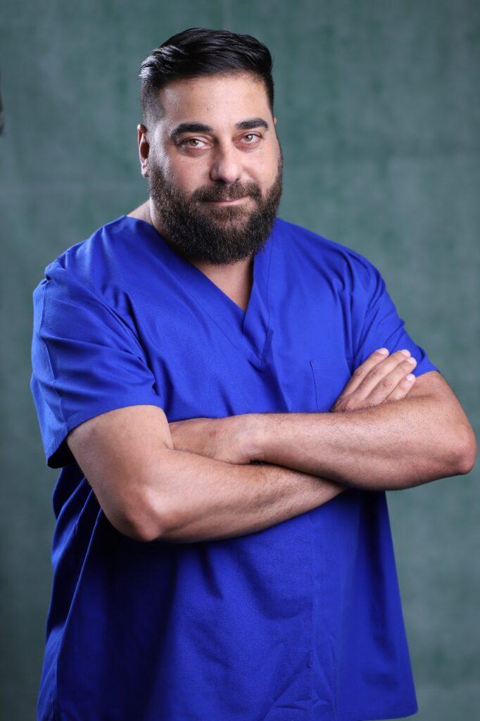 دار الذكورة- دكتور اسامة غطاس -دعامة القضيب